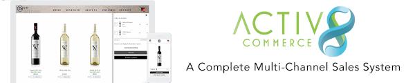 Activ8 Commerce