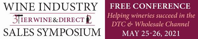 Wine Industry Sales Symposium
