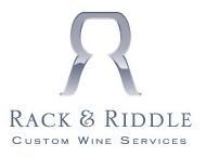 Rack & Riddle Custom Wine Services