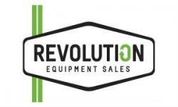 Revolution Equipment Sales