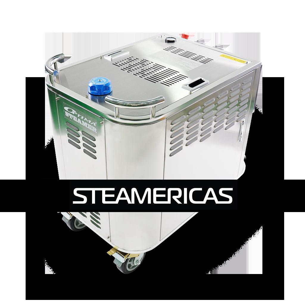 Steamericas, Inc.