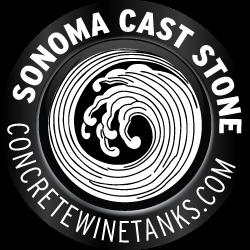 Concrete Wine Tanks by Sonoma Cast Stone