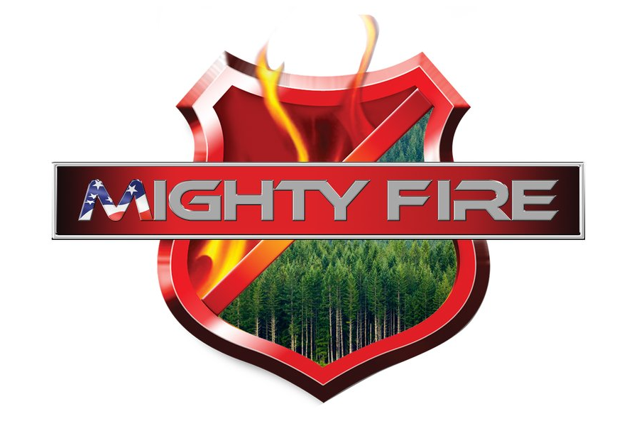 Mighty Fire Breaker
